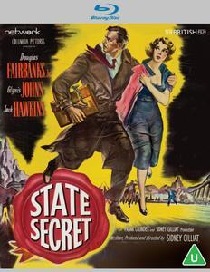 State Secret / The Great Manhunt (1950)