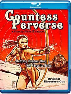 """The Perverse Countess (1974) La comtesse perverse [""""Les Croqueuses"""" version]"""