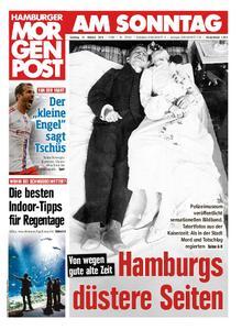 Hamburger Morgenpost – 13. Oktober 2019