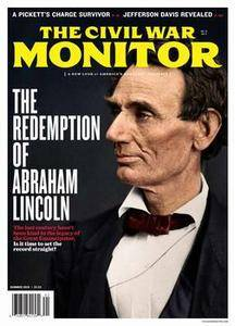 The Civil War Monitor - Summer 2016