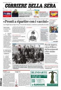 Corriere della Sera - 17 Marzo 2021