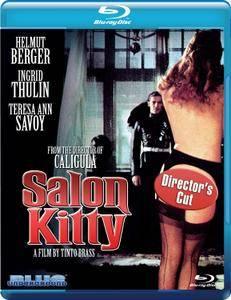 Salon Kitty (1976) [Director's Cut]