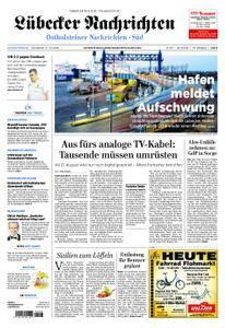 Lübecker Nachrichten Ostholstein Süd - 14. Juli 2018