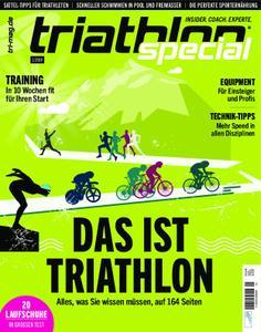 Triathlon Germany – Mai 2019