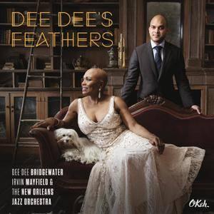Dee Dee Bridgewater - Dee Dee's Feathers (2015) [Official Digital Download]