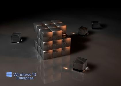Microsoft Windows 10 Enterprise LTSC 2019 version 1809 Build 17763.253