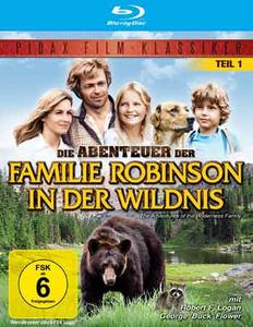 The Adventures of the Wilderness Family (1975)