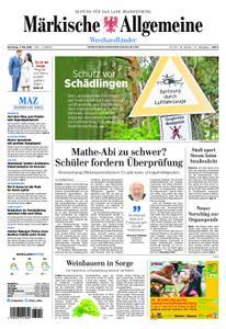 Märkische Allgemeine Westhavelländer - 07. Mai 2019