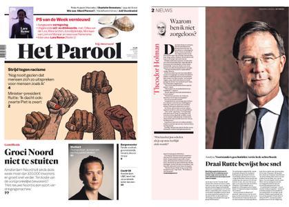 Het Parool – 06 juni 2020