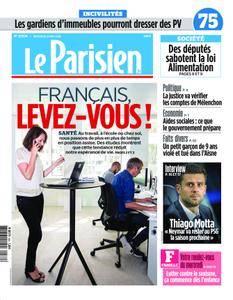 Aujourd'hui en France – 30 mai 2018