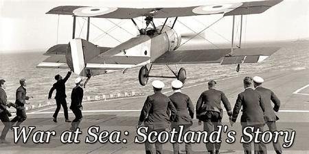 SBS - War at Sea: Scotland's Story (2018)