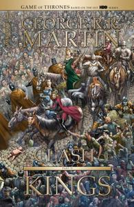 George R R Martin's A Clash of Kings 003 (2020) (2 covers) (digital) (Son of Ultron-Empire