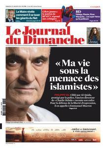 Le Journal du Dimanche - 20 janvier 2019