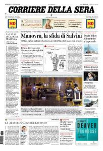 Corriere della Sera – 23 giugno 2019