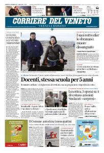 Corriere del Veneto Vicenza e Bassano – 13 dicembre 2019