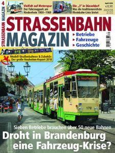 Strassenbahn Magazin - April 2018