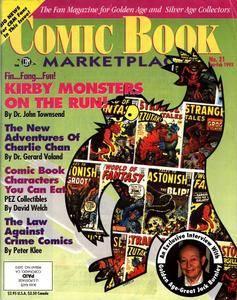 Comic Book Marketplace 021 1993