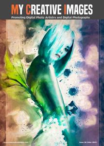My Creative Images - May 2021