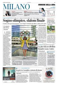 Corriere della Sera Milano – 24 giugno 2019