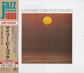 Gary Peacock Trio - Eastward (1970) {2015 Japan Jazz Collection 1000 Columbia-RCA Series SICJ 36}
