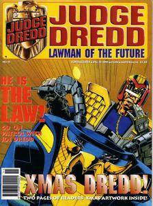Judge Dredd - Lawman of the Future 011 1995-12-15 Zeg