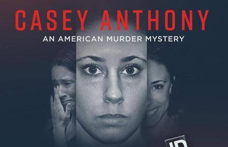 Casey Anthony: An American Murder Mystery (2017)