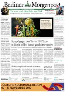 Berliner Morgenpost – 15. Oktober 2019