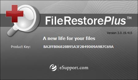FileRestorePlus 3.0.19.415
