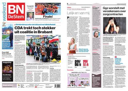 BN DeStem - Bergen op Zoom – 14 december 2019