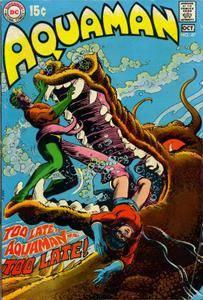 Aquaman v1 47