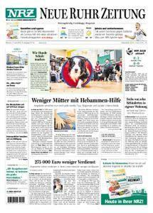 NRZ Neue Ruhr Zeitung Essen-Postausgabe - 27. Juni 2018
