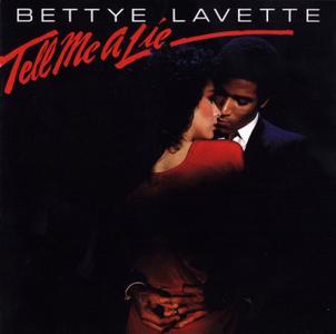 Bettye LaVette - Tell Me A Lie (1982) Remastered 2008