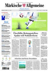 Märkische Allgemeine Prignitz Kurier - 23. Juli 2019