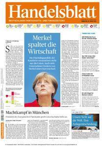 Handelsblatt - 15. März 2016