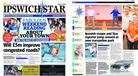 Ipswich Star – September 08, 2017