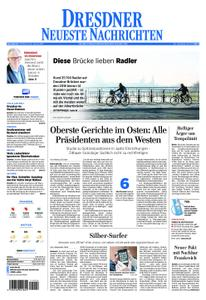 Dresdner Neueste Nachrichten - 23. Januar 2019