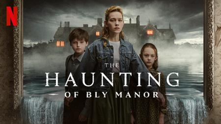 The Haunting of Bly Manor S01E01