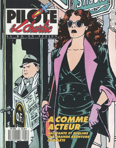 Pilote & Charlie - Tome 18