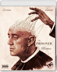 The Prisoner (1955) + Bonus