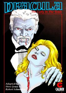 Dracula-The Lady in the Tomb 1991 Digital TheArchivist