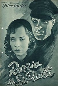 Razzia in St. Pauli (1932) [ReUp]