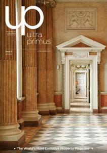 Ultra Primus - Issue 3, 2016