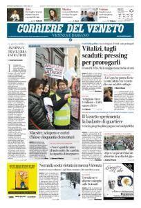 Corriere del Veneto Vicenza e Bassano - 9 Gennaio 2018