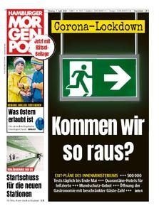 Hamburger Morgenpost – 07. April 2020