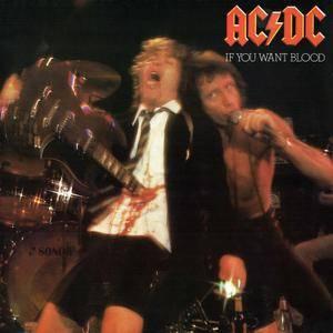 AC/DC: Discography (1975 - 2014) [Vinyl Rip 16/44 & mp3-320]