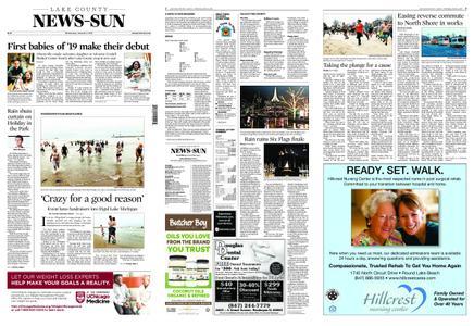 Lake County News-Sun – January 02, 2019
