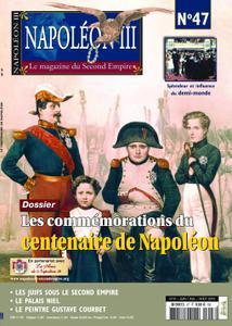 Napoléon III – juin 2019