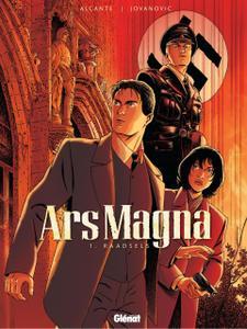 Ars Magna/Ars Magna - 03 - V I T R I O L