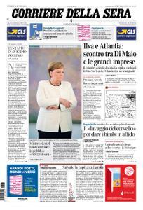 Corriere della Sera – 28 giugno 2019