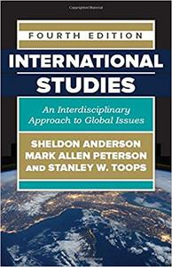 International Studies: An Interdisciplinary Approach to Global Issues, 4th Edition